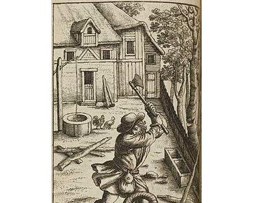 Aventin Blog: Die Schlange und der Landmann • Denkmal • Fabel von Aesop [del.icio.us]