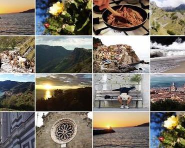 10 Gründe nach Ligurien- La Spezia zu reisen