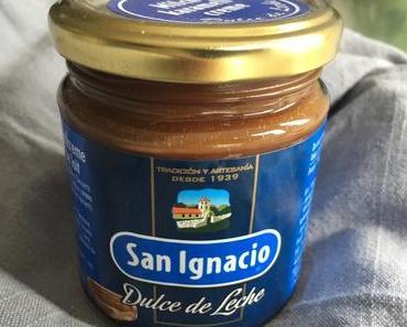Besonders süss und fein: Nidelkuchen mit Dulce de Leche