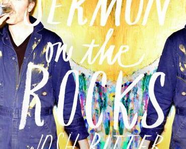 Rezension: Josh Ritter – Sermon On The Rocks (Pytheas, 2015)