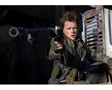 The Weekend Watch List: Terminator: Salvation
