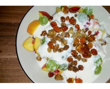 Was kann man als Veganer überhaupt noch essen? # 2