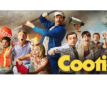 Review: COOTIES - Kein Biss die Kleinen