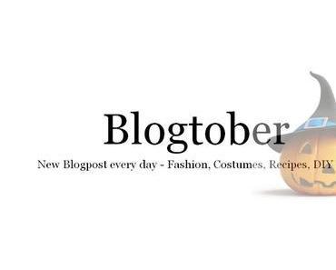 Blogtober 12. // Recipe: Vegan Pumpkin Soup