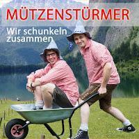 Mützenstürmer - Wir Schunkeln Zusammen