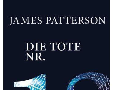 "[MINI-REZENSION] ""Die Tote Nr. 12"" (Band 12)"