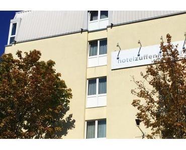 Hotel Stuttgart Zuffenhausen ***