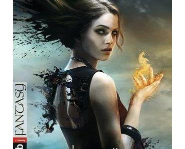 [Rezension] Witches of London: Vom Teufel geküsst