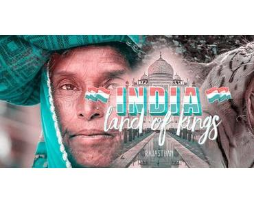 India: Land of Kings