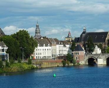 Stadtführung Maastricht - In drei Stunden die Stadt an der Maas erkunden