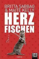 """Leserrezension zu """"Herzfischen"""" von Britta Sabbag & Maite Kelly"""