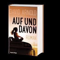 """""""Auf und davon"""" von David Arnold"""
