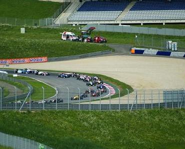 [365/288] – DTM 2015 – Tag 2: FIA Formula 3 European Championship – Rennen 2