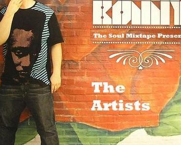 The Soul Mixtape presents – The Artists – Miles Bonny