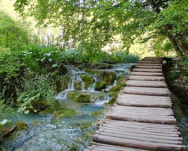 Die Plitvicer Seen: Antworten, Tipps und Fotos