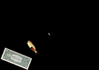 Geld-Mafia oder warum wandert eigentlich nie ein Bankster in den Knast?