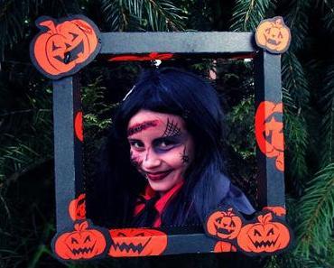 Jaimee kreativ: Halloween-Basteleien mit Baker Ross Part 2