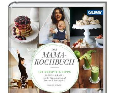 Rezension: Das Mama-Kochbuch