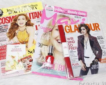 [Tipp] Zeitschriften Extras November 2015