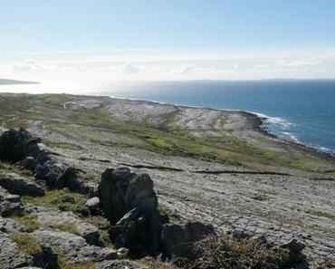 Burren Way 01: Ballyvaughan bis Fanore