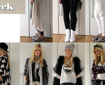 "STYLE: Meine ""Fashion-Week"""