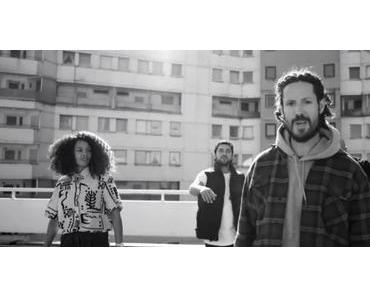 "Videotipp: Chefket – ""Rap & Soul"" Remix feat. Max Herre, Xatar & Joy Denalane // + Tourdaten"