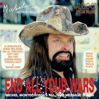 Michel Montecrossa - End Of Your Wars