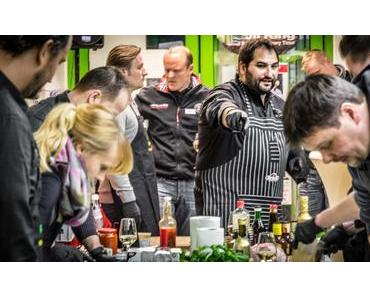 Internationaler Tag der Köche – der International Chefs Day