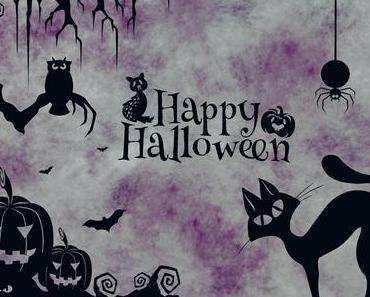 Halloween | Ideen für schaurig-schönes Essen | Kinderparty