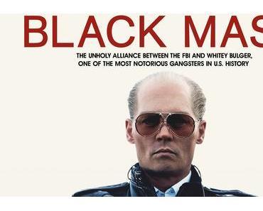 Review: BLACK MASS – Der Teufel von Boston