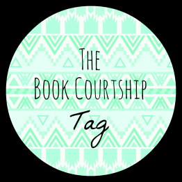 [TAG] The Book Courtship