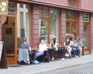 Green Tea Café Mamecha