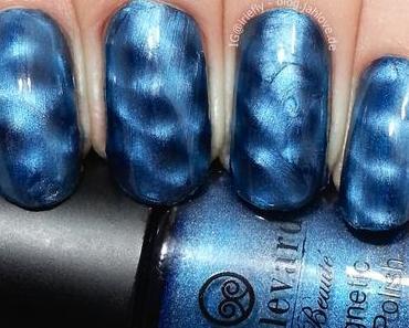 [Nails] Magnetischer Nagellack von Boulevard (Tedi/Kik)
