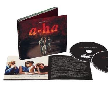 CD-REVIEW: a-ha – Memorial Beach [Deluxe Edition]
