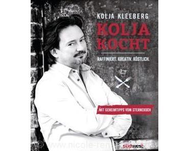Rezension: »Kolja kocht« von Kolja Kleeberg