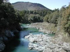 Sommerzeit – Schwimmzeit in Neuseeland