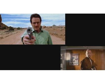 Die Parallelen zwischen Breaking Bad und Pulp Fiction