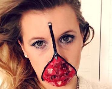 Halloween Make Up | Ideen