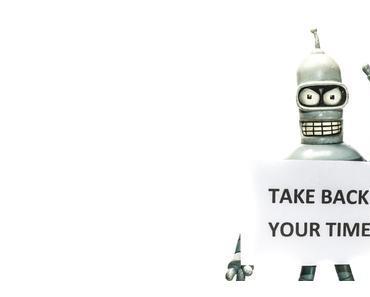 Hol-Dir-Deine-Zeit-zurück-Tag – der amerikanische Take Back Your Time Day