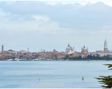 {TRAVEL} Ein Wochenende in Venedig