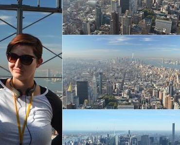 [Urlaub]: New York City