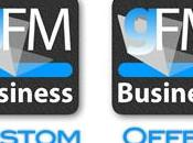 Customizing nach gFM-Business Softwarelinie.