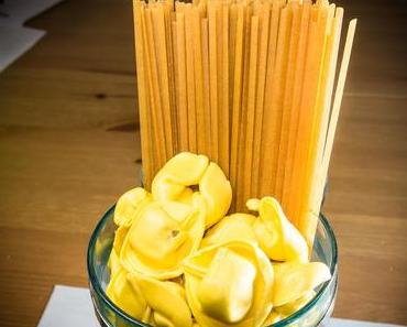 Weltpastatag oder Weltnudeltag – der internationale World Pasta Day