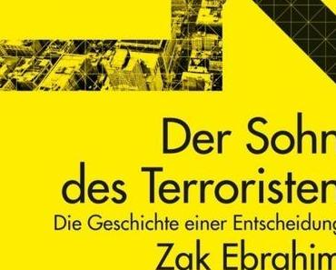Review: Zak Ebrahim – Der Sohn des Terroristen (Werbung)
