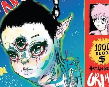 Grimes: Racheengel