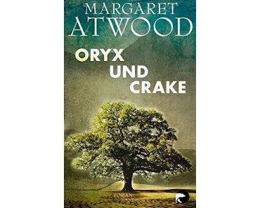 Atwood, Margaret: Oryx und Crake