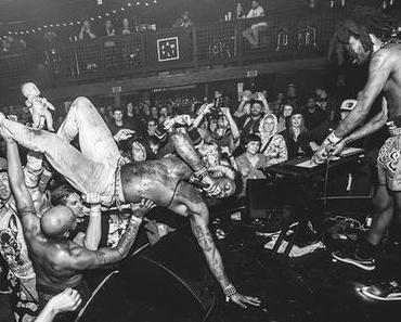 Ho99o9: Superclash