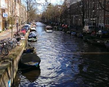 Foodie-Travel-Guide für Amsterdam oder ein Geheimtipp für perfekten Roomservice