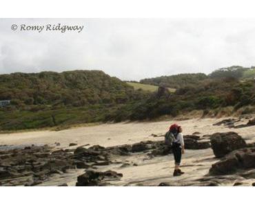 """Der """"Great Ocean Walk"""" in Australien"""