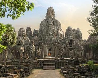 Tipps für Reise nach Kambodscha